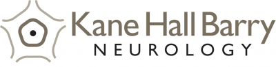 Kane Hall Barry Neurology