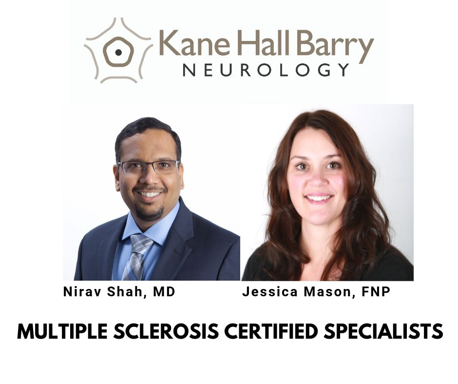 Neurologic Care in Bedford & Keller, TX - Kane Hall Barry